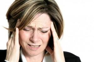 1 headache